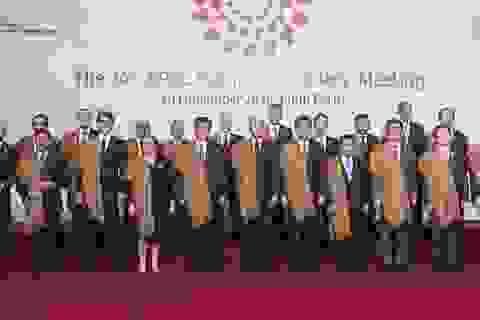 """Chuyên gia: APEC giúp nhìn nhận """"trật tự thế giới mới"""""""