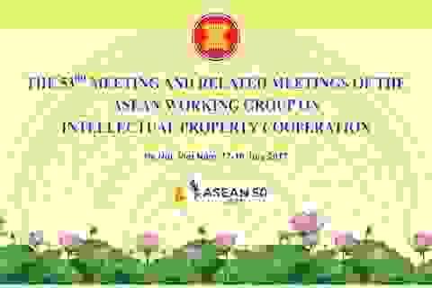 Đẩy mạnh chương trình hành động của các nước ASEAN về Sở hữu trí tuệ