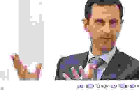 Tổng thống Assad tin Syria đã vượt qua giai đoạn khủng hoảng nhất