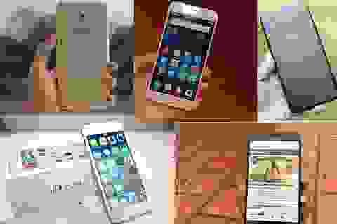 Điểm qua loạt smartphone cận cao cấp đáng chú ý tại Việt Nam