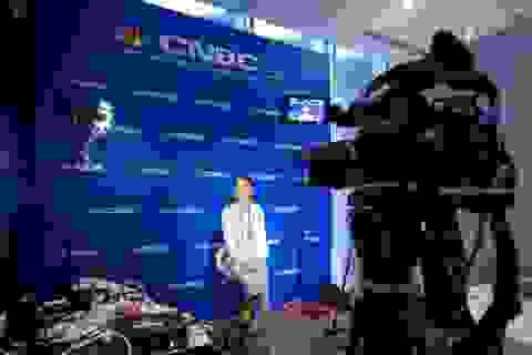 CNBC- Kênh tài chính lớn nhất thế giới phỏng vấn Doanh nhân huyền cò