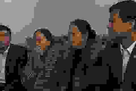 Vụ 4 trẻ sinh non tử vong: Đừng để các cháu chết oan uổng