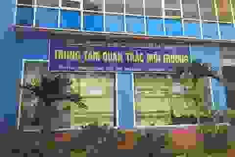 """Bài 6: Sáng tỏ vụ đấu thầu lạ, """"vẽ bùa"""" cho doanh nghiệp """"bức tử"""" môi trường tại Bắc Giang"""