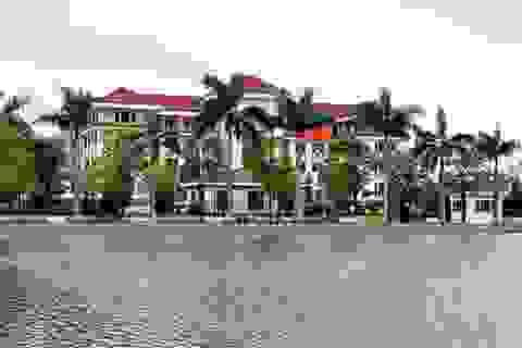 Công khai kết luận thanh tra trách nhiệm của Chủ tịch UBND tỉnh Bắc Ninh