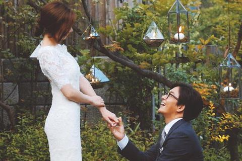 Bae Yong Joon hạnh phúc khoe sắp lên chức bố lần hai