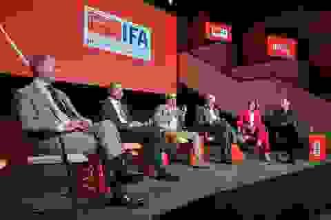 Xu hướng điện tử tiêu dùng tại IFA 2017