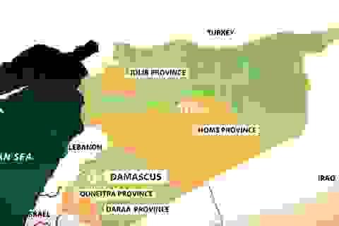 Vùng an toàn trên lãnh thổ Syria vận hành ra sao?