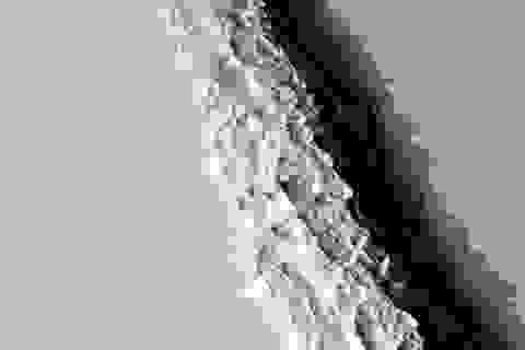 Khối băng lớn ở Nam Cực sắp vỡ