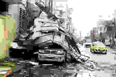 58 người chết, mất tích do bão số 12: Chính quyền và người dân đều chủ quan?