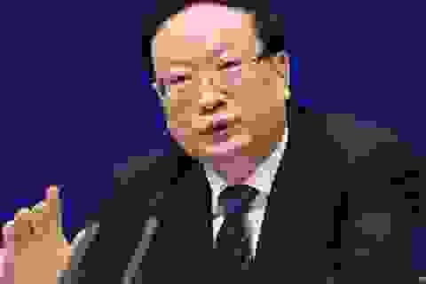 """Lật tẩy """"ma trận"""" bỏ trốn của quan tham Trung Quốc"""