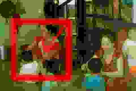 Vụ bảo mẫu tra tấn trẻ khi ăn: Không khởi tố hình sự