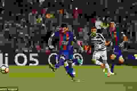 Barcelona nối tiếp mạch toàn thắng tại La Liga?