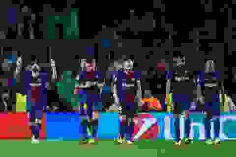 Thảm kịch trước mắt Barcelona khi xứ Catalonia độc lập