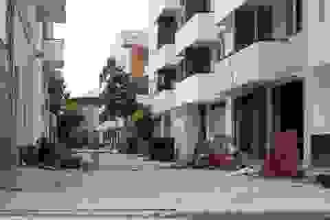"""Cấp phép dự án: Doanh nghiệp địa ốc """"than"""" 9 năm chưa xong thủ tục"""