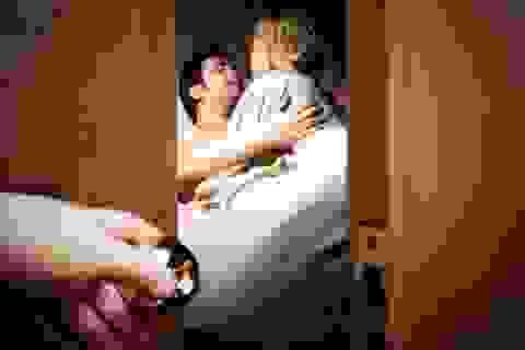 Tại sao vợ tốt vẫn bị chồng phản bội?