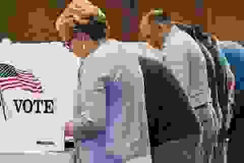 """Tin tặc Nga bị """"tố"""" can thiệp bầu cử tổng thống Mỹ tại 21 bang"""