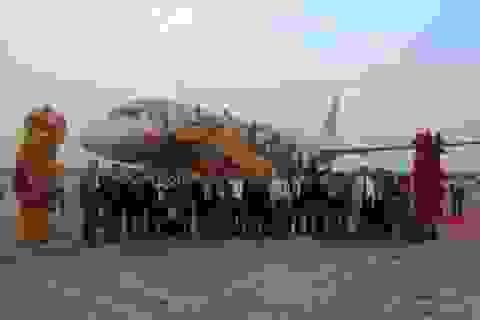 """Phong Nha - Kẻ Bàng """"hút"""" khách Thái Lan bằng đường hàng không"""