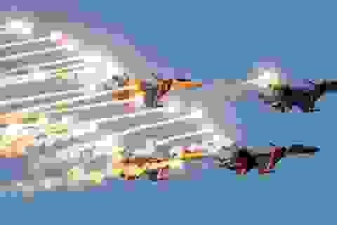 Phi đội bay Hiệp sĩ Nga dự kiến ghé Việt Nam trên đường đến Malaysia