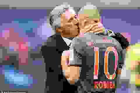 Bayern Munich ngược dòng khó tin trong trận cầu 9 bàn thắng