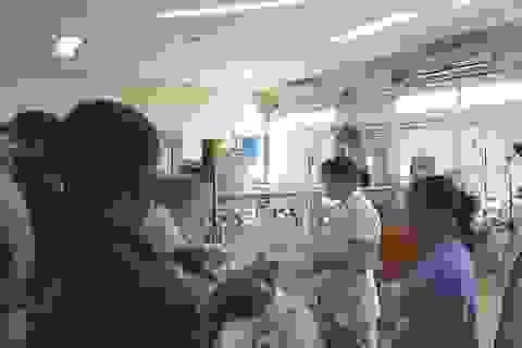 """12 bệnh viện lớn phải giải trình vì""""loạn giá thầu"""" trong báo cáo kiểm toán"""