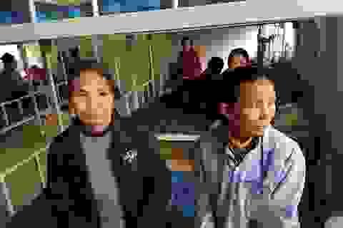 Hà Nội: Chỗ trọ miễn phí cho người bệnh ung thư