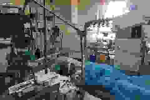 Sau vụ đồng loạt sốc chạy thận, Bộ Y tế yêu cầu rà sát quy trình lọc máu