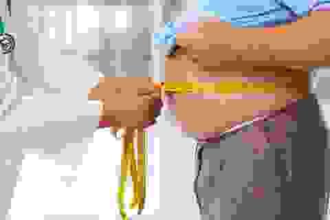 Vòng eo tăng lên - Loại béo phì nguy hiểm