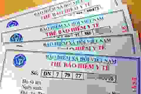 Có sai luật khi khám BHYT ở Nghệ An, thanh toán ở Hà Tĩnh?