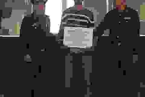 Tạm giữ 1 nghi can người nước ngoài nghi liên quan đến vụ cướp 1,7 tỷ đồng