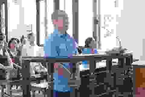 Ông trùm Minh Sâm bị tăng án từ 24 tháng lên 36 tháng tù giam
