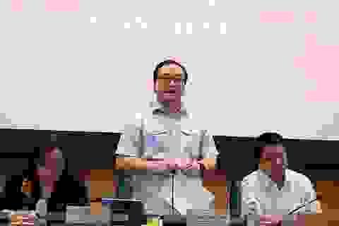 """Bí thư Hà Nội: """"Còn chung cư vi phạm PCCC thì chúng ta ngủ không yên"""""""