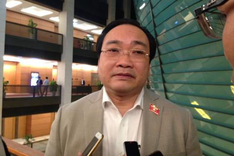 Bí thư Hà Nội nói về việc di dời, chặt hạ 1.300 cây xanh