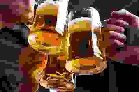 Điều gì sẽ xảy ra nếu chúng ta liên tục uống bia hàng ngày?