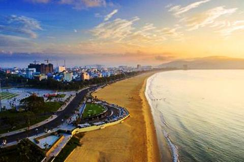 Bình Định: Phát triển công nghiệp đi đôi với du lịch