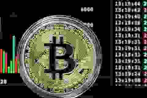 Bitcoin lao dốc, thị trường chứng khoán nhiều nơi sụt giảm