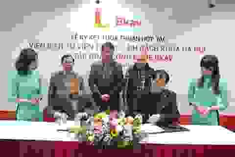 Bkav hợp tác ĐH Bách Khoa HN để phát triển công nghệ cho Bphone