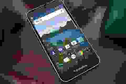 BlackBerry Aurora chính thức trình làng, 4GB RAM, giá gần 6 triệu đồng