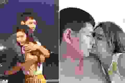 Bình Minh rò rỉ ảnh tình tứ cùng Trương Quỳnh Anh, sao Việt nói gì?