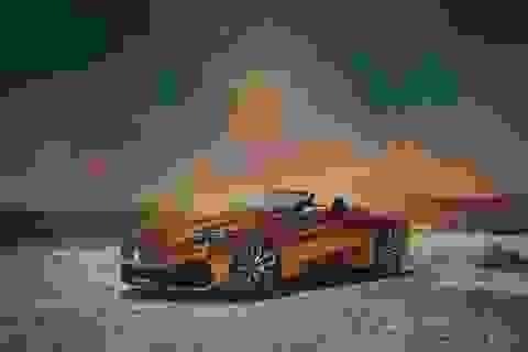 Concept Z4 - Định hình phong cách xe mui trần BMW