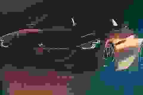 BMW Z4 thế hệ mới dần lộ diện