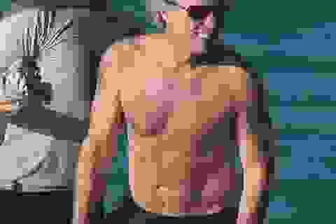 Rocker Jon Bon Jovi: 54 tuổi vẫn giữ được phong độ và vẻ ngoài hấp dẫn