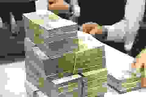 15 ngày đầu năm, ngân sách bội chi rất lớn, đạt gần 19.000 tỷ đồng