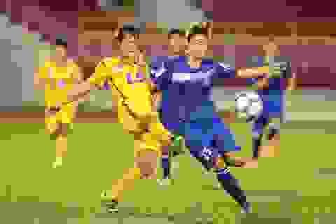 Lượt về giải bóng đá nữ vô địch quốc gia 2017: TPHCM quyết lần thứ ba giành ngôi hậu