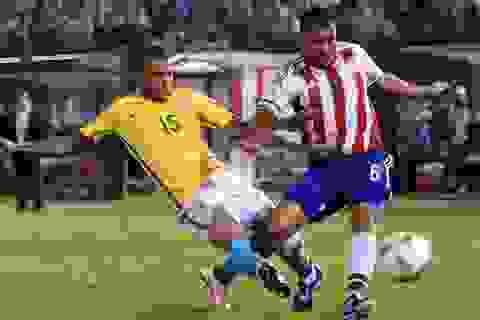 Brazil - Paraguay: Ai ngăn nổi Selecao?