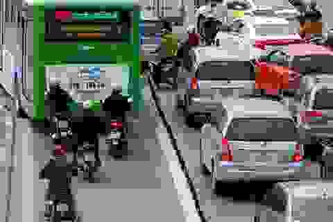 """Giám đốc WB Việt Nam: """"Người cố tình lấn làn, xe buýt nhanh không thể nào nhanh được!"""""""