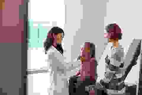 Những điều bác sĩ nhi khoa không nói với phụ huynh