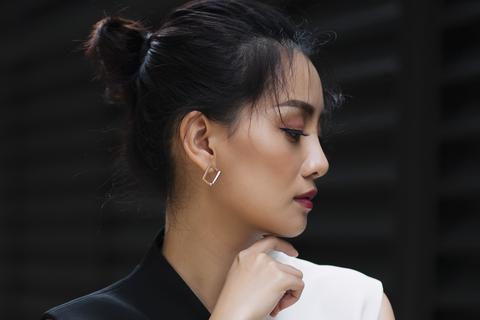 """BTV Quỳnh Chi: """"Anh Thành Trung """"bỏ"""" đi lấy vợ, ban đầu Chi hoang mang"""""""