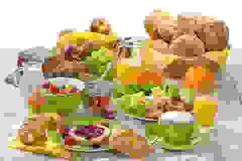 Bỏ bữa sáng: người gày càng gày, người béo càng béo