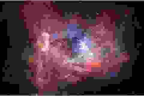 Phát hiện đám bụi sao lâu đời nhất trong một thiên hà xa xôi