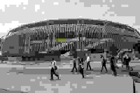 Malaysia tốn gần 2.700 tỷ đồng để cải tạo cơ sở vật chất phục vụ SEA Games 29